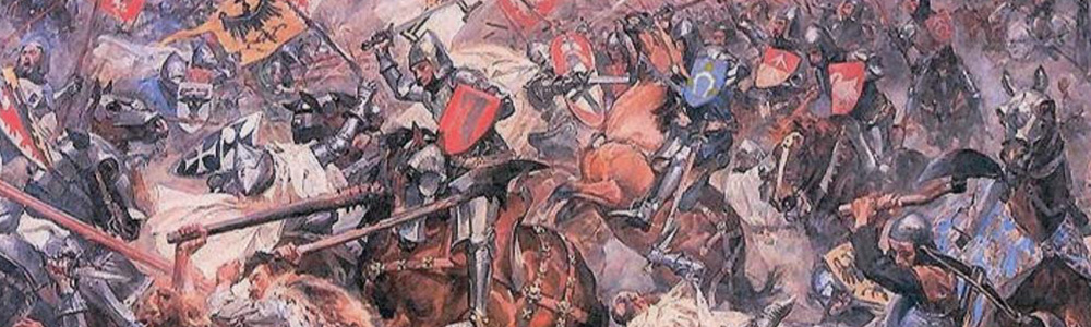Battle of Vienna 1683