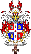 George Helon Coat of Arms