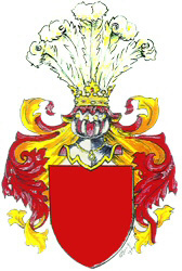 Hollowak Coat of Arms